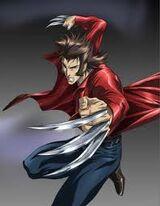 Wolverine (Marvel Anime)