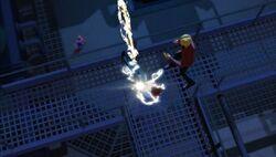 MJ Electro Attack SMTNAS