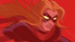 Ms Marvel Stops Galactus Attack AEMH