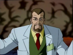 Farley Stillwell (Spider-Man)