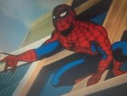 Peter Parker (Earth-92131) 001