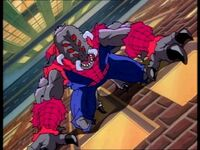 Man-Spider 1