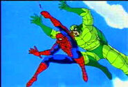 MacDonald Gargan & Peter Parker (Earth-92131) 001