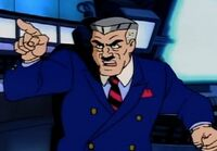 John Jonah Jameson (Earth-95113)