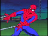 Peter Parker (Earth-11941)