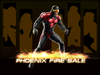NAT Phoenix Fire Sale Phoenix Five Cyclops