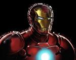 Iron Man Dialogue 1
