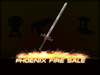 NAT Phoenix Fire Sale Soulfire Blade