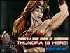 NAT Thundra Release