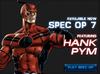 NaT SO7 Hank Pym