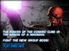 NAT Red Skull Group Boss