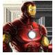 Iron Man Icon Large 1