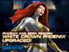 NaT White Crown Phoenix Upgraded