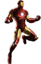 Iron Man-Armor Model 35