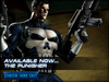 NaT Available Now The Punisher