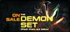 NaTOn Sale Demon Set