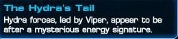 Hydra's Tail
