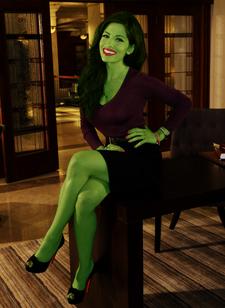 She-Hulk 4