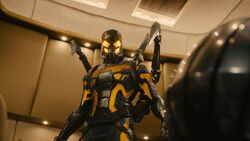 Ant-Man screenshot 26