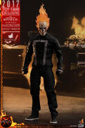 AoS Hot Toys Ghost Rider 7