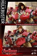 Hulkbuster Hot Toys 23