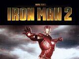 Железный человек 2: Публичная личность