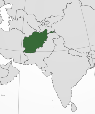 Afghanistan Marvel Cinematic Universe Wiki FANDOM Powered By Wikia - What continent is afghanistan in