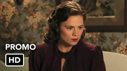"Marvel's Agent Carter 1x04 ""The Blitzkrieg Button"" - Promo"