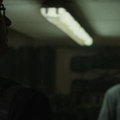 Strucker se informa sobre la caída de S.H.I.E.L.D.