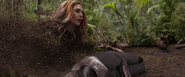 The Death of Scarlet Witch