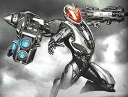 Avengers Endgame Rescue concept art 1