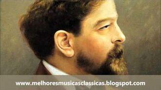 Debussy - Arabesque No.1 and No.2