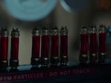 Partículas Pym
