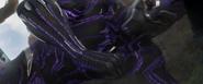 Vibranium Weave