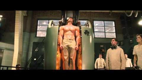 Capitán América - Trailer 2 Español