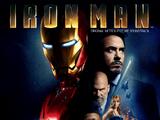 Iron Man (película)/Banda sonora