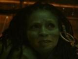 Madre de Gamora