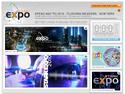 Stark Expo 2010 Pre-Opening Website
