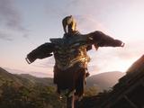 Thanos' Armor