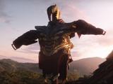 Броня Таноса