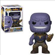 Thanos Funko