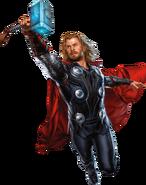 Thor Avengers FH
