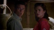 Daniel Sousa & Peggy Carter (2x04)