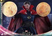 Doctor Strange Hot Toys 12