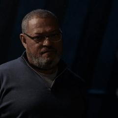 Foster se revela como un aliado de Starr.