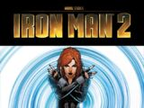 Iron Man 2: Black Widow: Agent of S.H.I.E.L.D.