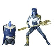 Marvel Legends proxima
