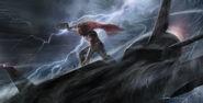 The Avengers 2012 concept art 19