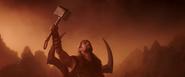 Thor's Plea (Muspelheim)