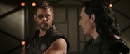 Thor & Loki (TR Post Credits)
